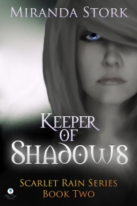 Keeper of Shadows