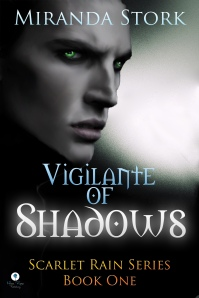 Vigilante of Shadows