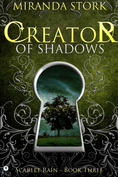 Creator of Shadows